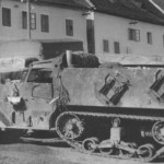 M3 halftrack 22
