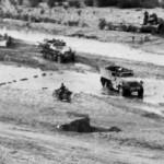 M2 and SdKfz 251 halftrack