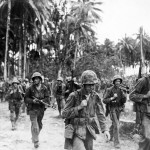Bougainville 1943 Marines Operation Cherry Blossom