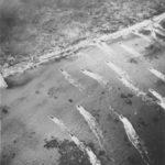 LST Landing on Eniwetok February 18, 1944