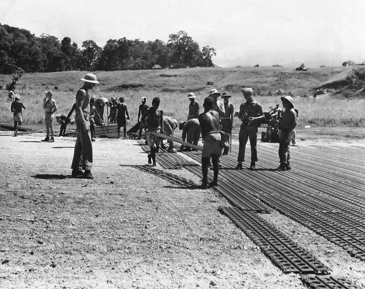 the landing at marsden - photo #24