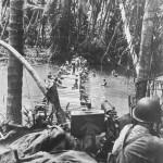 Bridge Guadalcanal Campaign