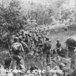 Marines Guadalcanal Campaign Solomon Islands