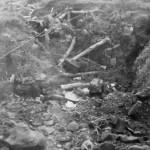 Iwo Jima Japanese Trenches
