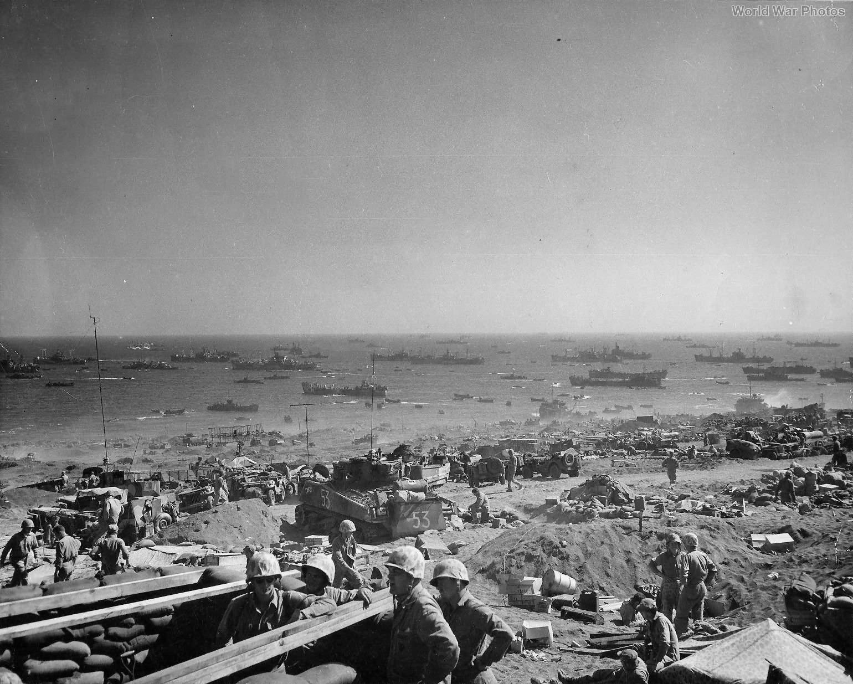 Iwo Jima 3