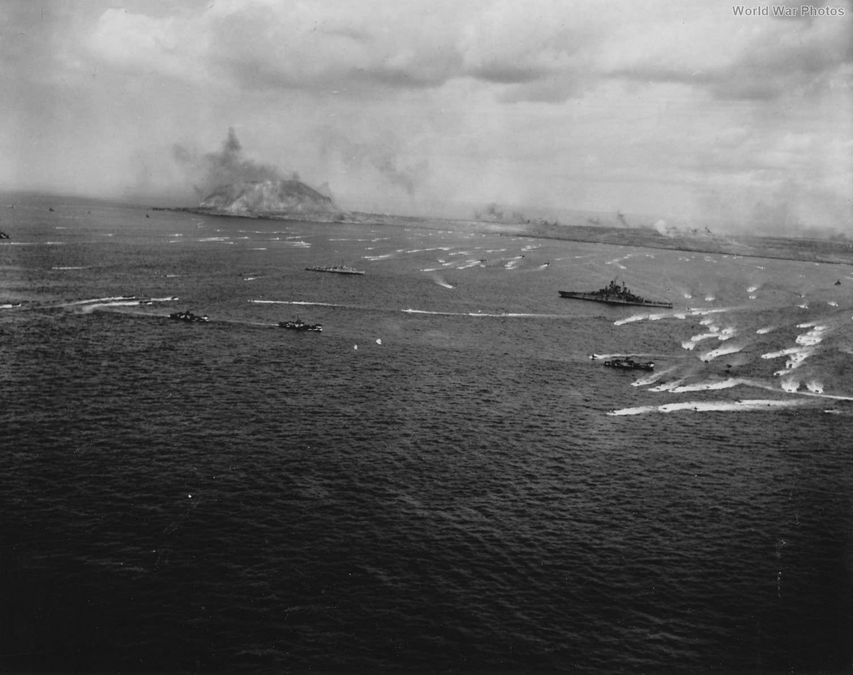 Iwo Jima 8