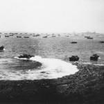 Fleet Ready to Invade Okinawa
