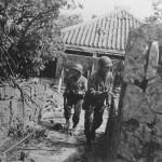Marines on Okinawa