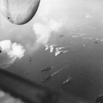 Okinawa Invasion 1 April 1945