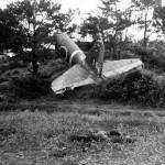 Wreck Okinawa 1945