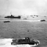 1st Marine Division Landing Operations Peleliu Palau Group West Carolines