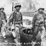 Battle of Saipan June 1944 2