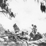 Beachhead Battle of Saipan June 1944