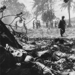 GI's on Saipan June 26 1944