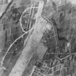 Japanese bombers and fighters bombed Aslito airfield Saipan 15 June 1944