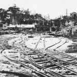 Railroad on Saipan Battle of Saipan June 1944