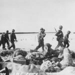 2nd Marine Division Battle of Tarawa 1943