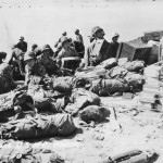 Marines Battle of Tarawa 1943