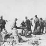 Marines Battle of Tarawa Beach