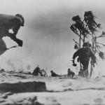 Marines In Action Tarawa 1943