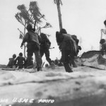 Marines in action Battle of Tarawa 3
