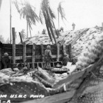 Marines in action Battle of Tarawa 4