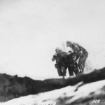 Wounded Marine Battle Of Tarawa 1943