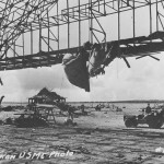 Tinian Airfield 1944 Mariana Islands