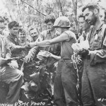 US Marines Battle of Tinian 1944 5