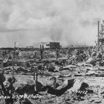 US Marines Battle of Tinian 1944 6