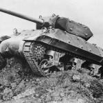M10 Tank Destroyer Test At General Motors
