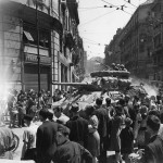 M10 Wolverine Tank Destroyer In Italy