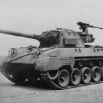 M18 Hellcat Tank Destroyer Built by Buick