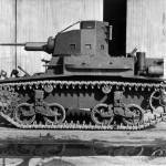 M2A4 light tank