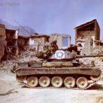 M24 1st AD 81st Recon Sqn in Gergato Italy 1945