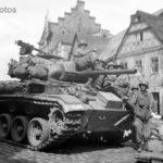 M24 Germany 1945