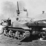 M3 Lee Medium Tank