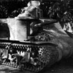 German M3 Lee tank 147 3