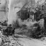 M4 Sherman vs Panther 6 March 1945 – Panzerduell Komodienstrasse Koln