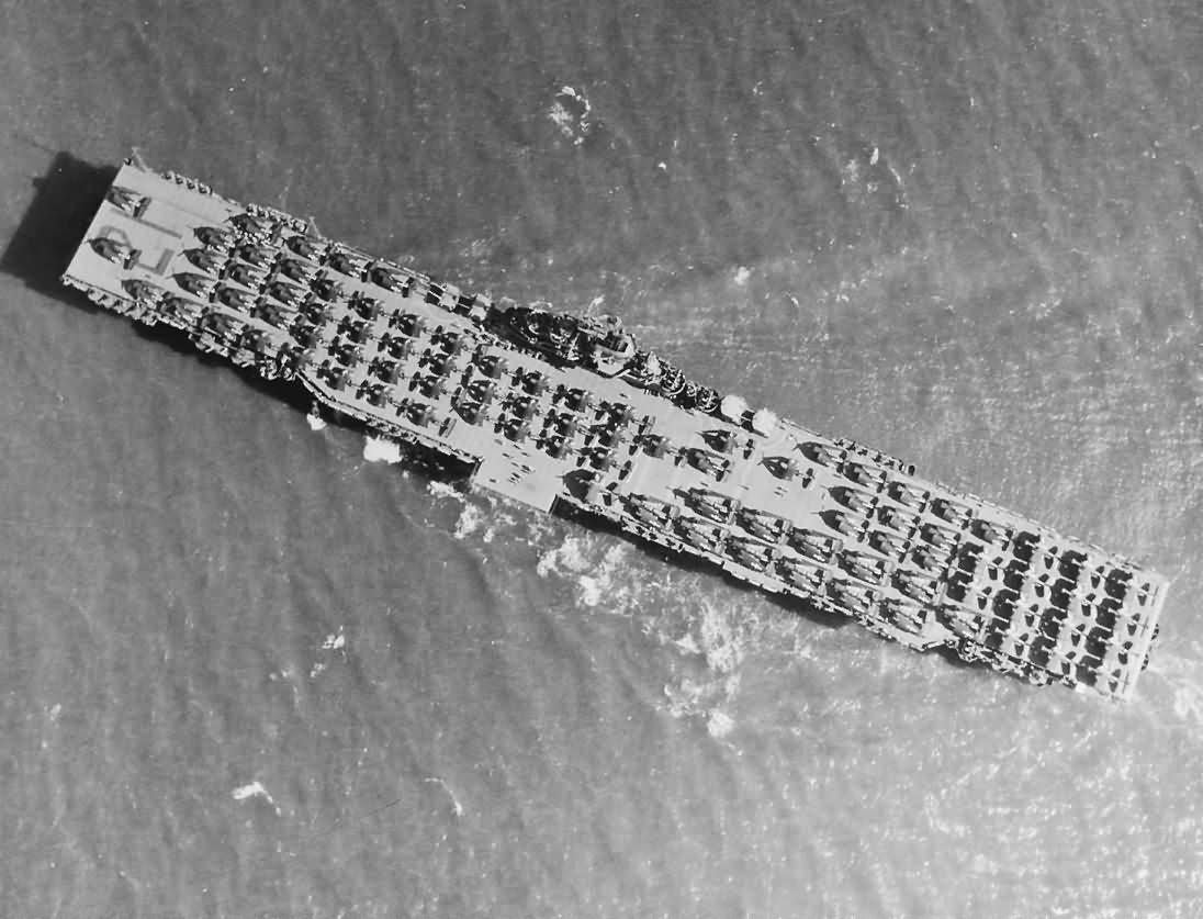 USS Boxer CV-21