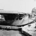 USS Hornet stern 2