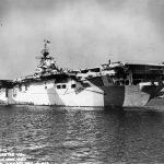 USS Hornet Norfolk