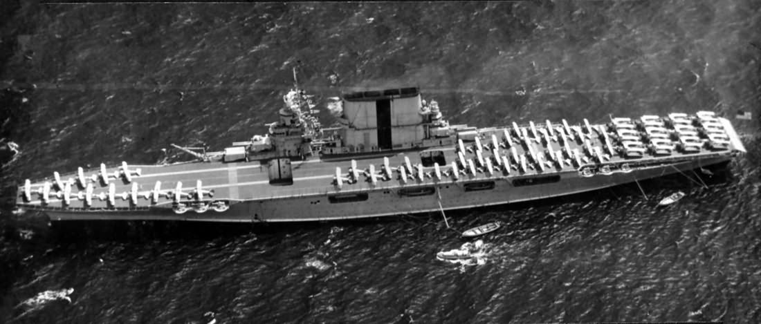 aircraft carrier uss saratoga inter