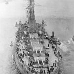 USS Wyoming oct 1912