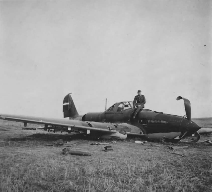 World War Photos