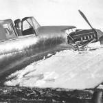 Captured Ilyushin IL-2