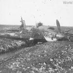 Crashed Il-2