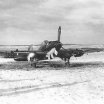 IL-2 with rockets winter
