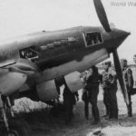IL-2 of the 4 ShAP (4th Assault Aviation Regiment), July 1941 3