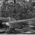 IL-2 with rockets
